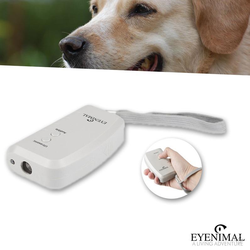 Eyenimal Ultrasonische Hondenverschrikker