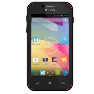 Kurio smartphone 4.2