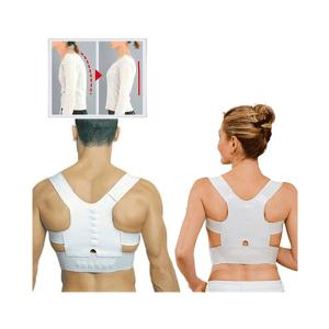 Rugband voor houdingsondersteuning – Voor mannen en vrouwen