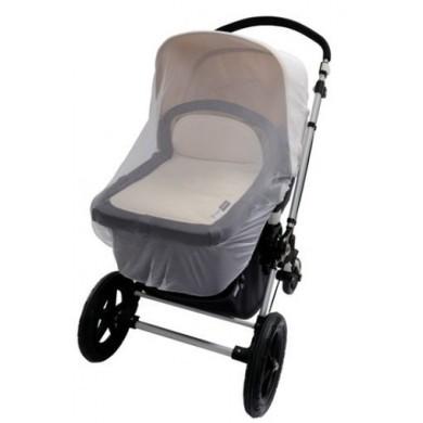 Klamboe voor kinderwagen en buggy