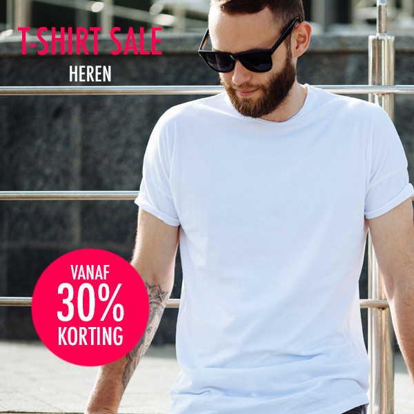 Heren T-Shirts Sale
