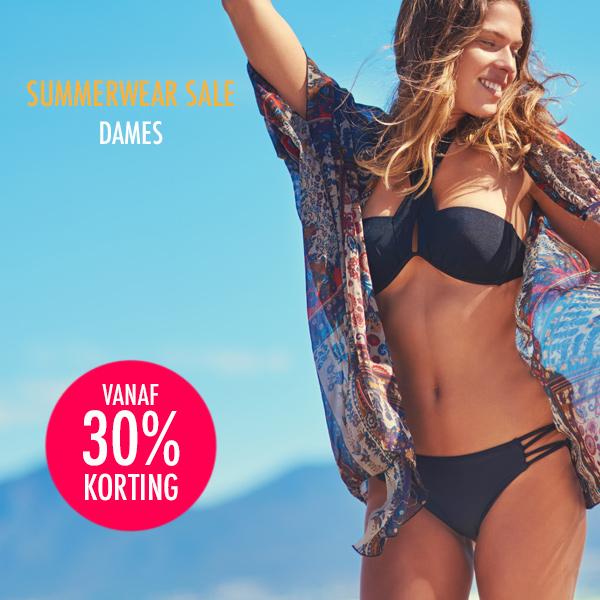 Summerwear Sale