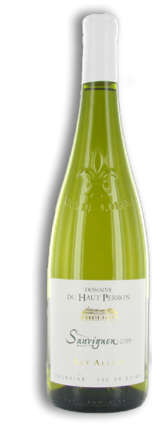 Guy Allion Sauvignon de Touraine