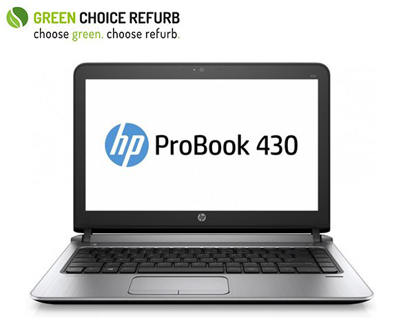 Refurbished HP Probook 430 G2