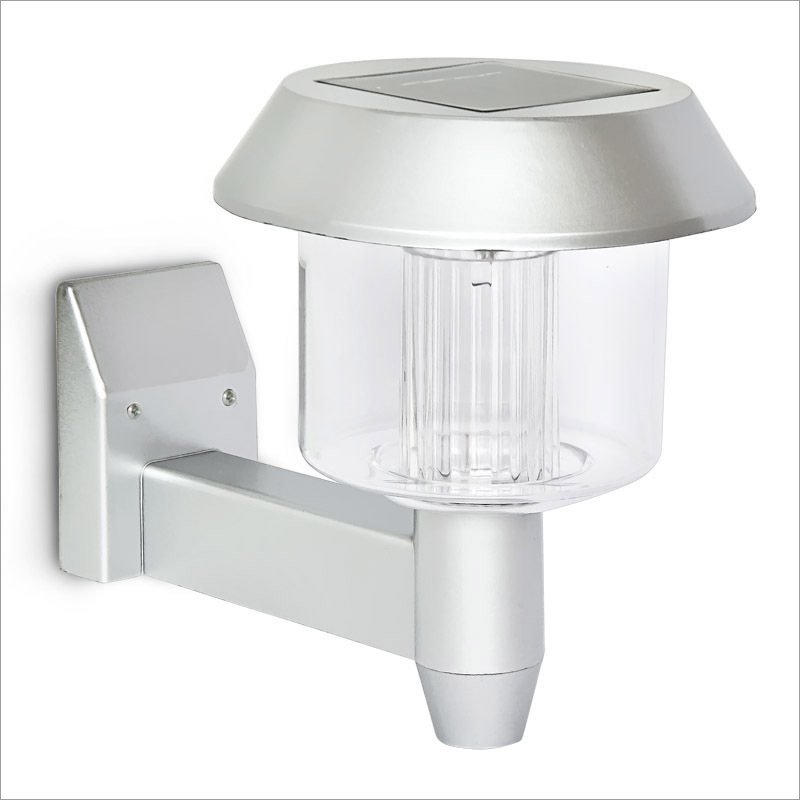 Buitenlamp solar LED
