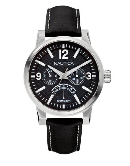 Nautica horloge A15571G