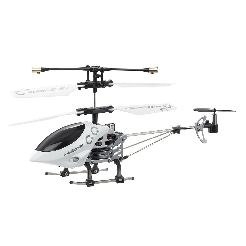1 x iHelicopter geschikt voor Apple en Android!