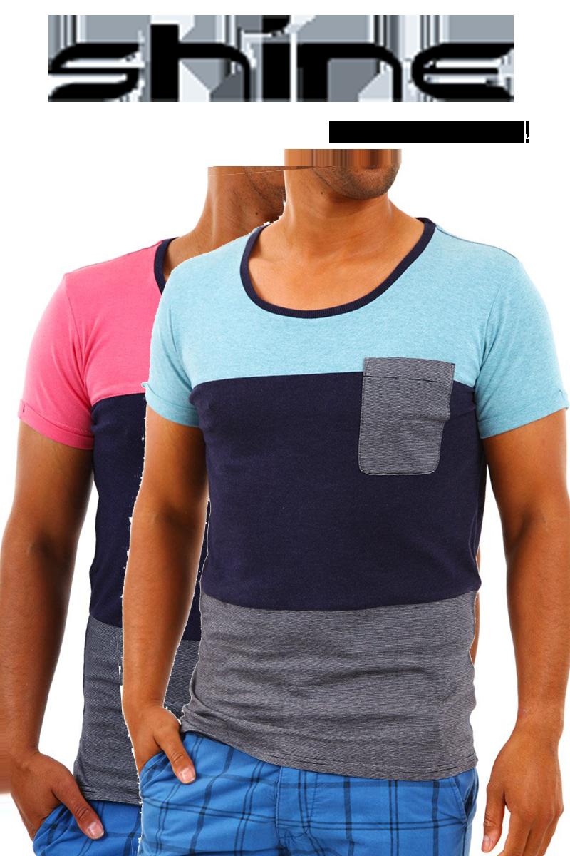 Shine Men's T-Shirt