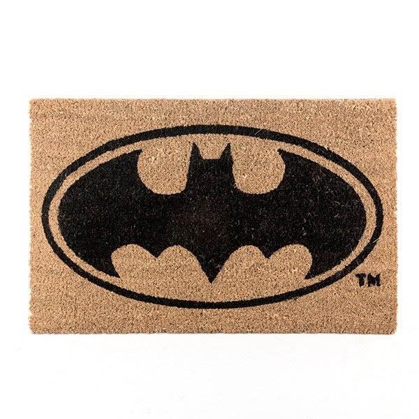 Batman logo - Deurmat