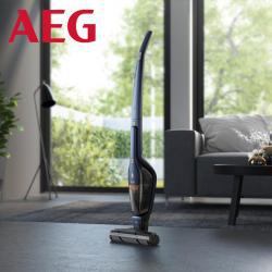 AEG draadloze steelstofzuiger QX8-1-45IB