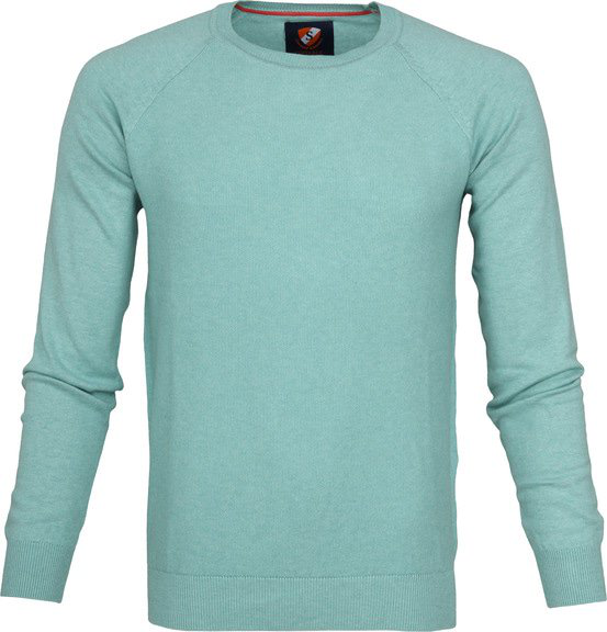 Profuomo Overhemd Donkerblauw Pinpoint