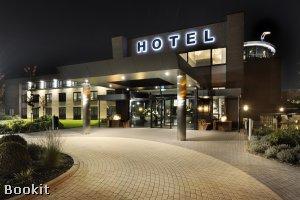 Van der Valk Hotel Uden-Veghel 4* vanaf 59,-.